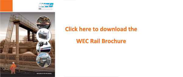WEC Rail Brochure Download