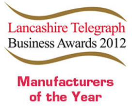 Lancashire Telegraph Awards - Deal of the Year 2011